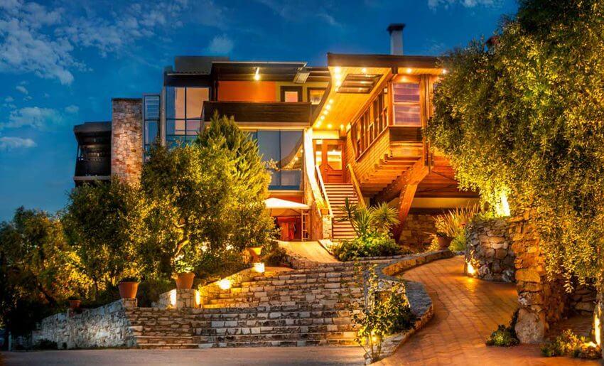 hotel kalisti tasos grcka hoteli