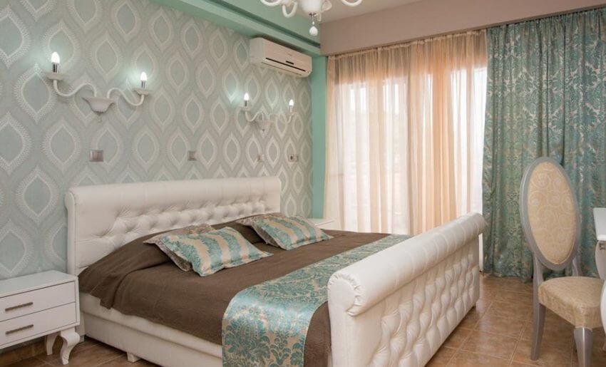 hotel maranton beach grcka smestaj apartmani letovanje superior suite