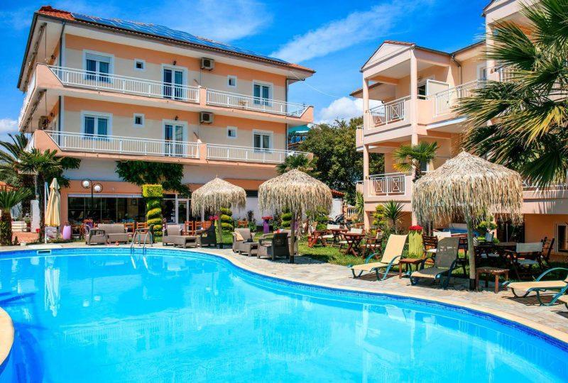 hotel potos tasos grcka hoteli 1