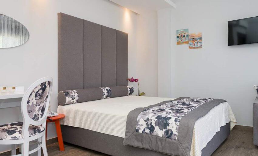 marys residence suites hotem grcka apratmani letovanje smestaj
