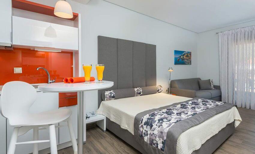 marys residence suites hotem grcka apratmani
