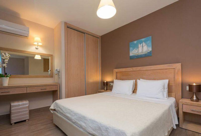 marys residence suites hotem smestaj grcka apratmani letovanje soba 1