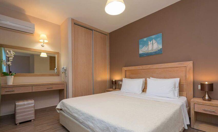marys residence suites hotem smestaj grcka apratmani letovanje soba