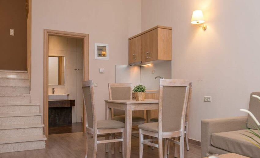 marys residence suites hotem smestaj grcka apratmani letovanje studio