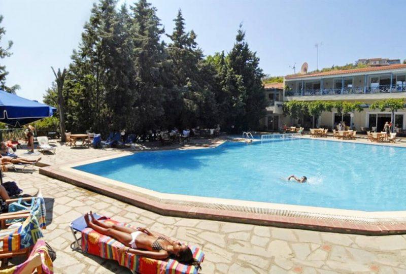 trypiti hotel tasos grcka letovanje grcka apartmani 1