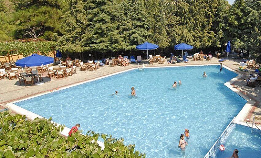 trypiti hotel tasos grcka letovanje grcka bazen