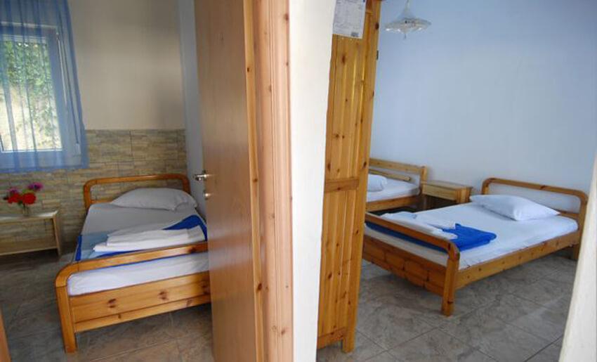 Aegean Hotel tasos grcka letovanje smestaj