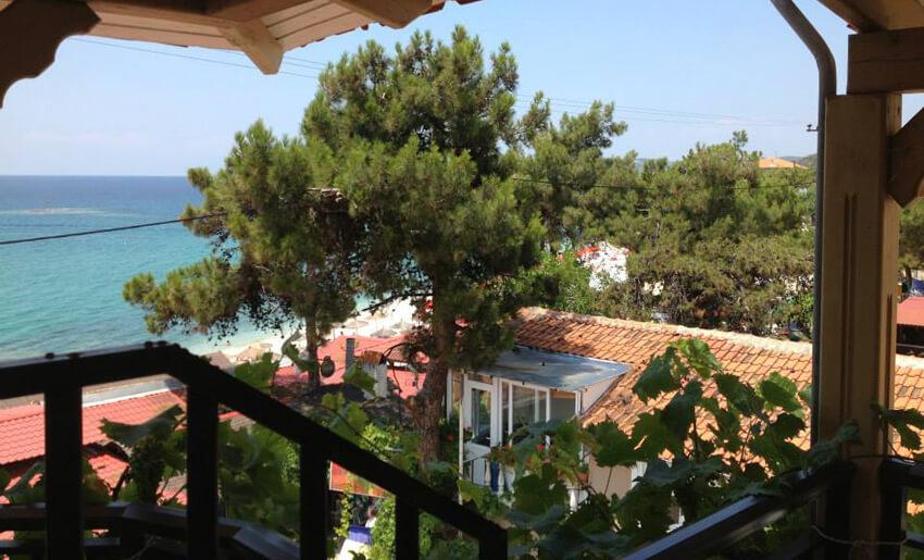 Aegean Hotel tasos grcka letovanje