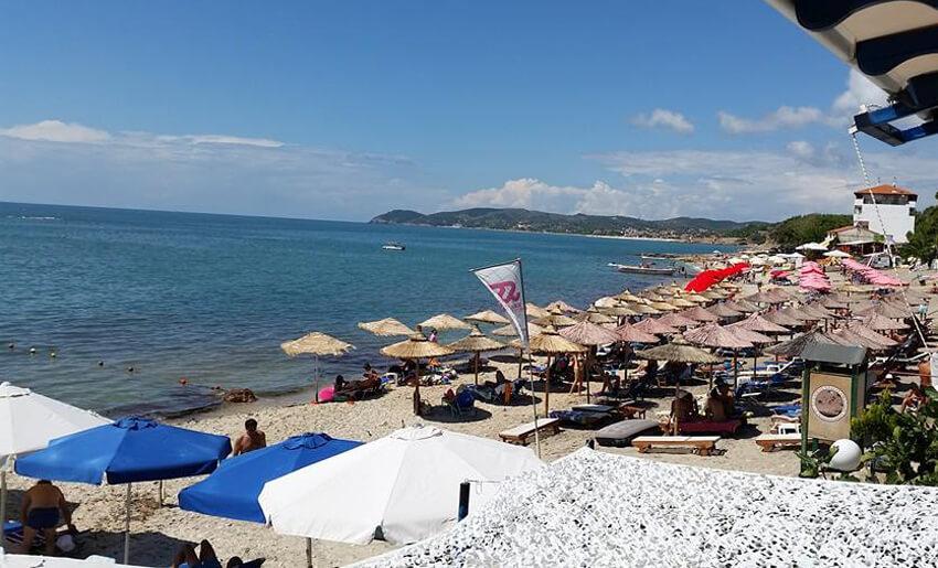 Aegean Hotel tasos grcka plaza