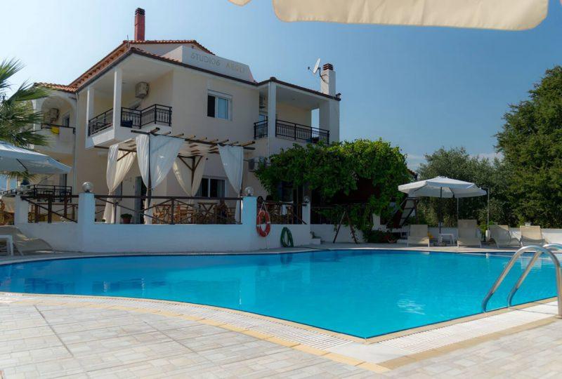 Aegli Hotel Tasos 1