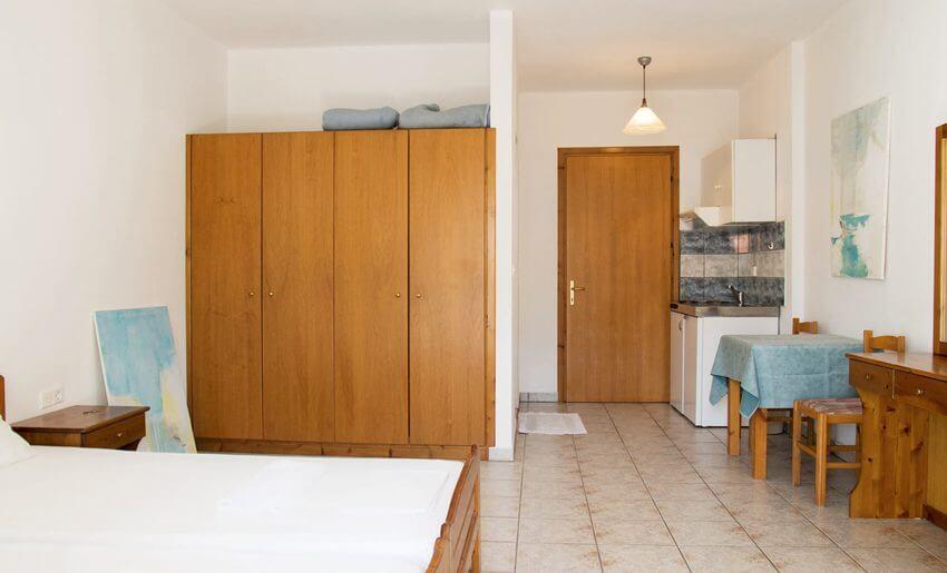 Aegli Hotel Tasos grcka smestaj