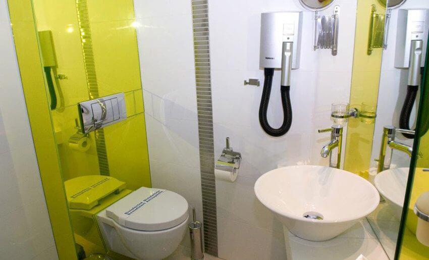 Afrodite Studio Tasos grcka kupatilo