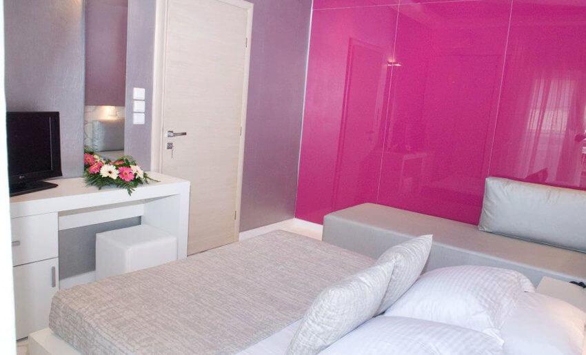 Afrodite Studio Tasos grcka letovanje apartmani