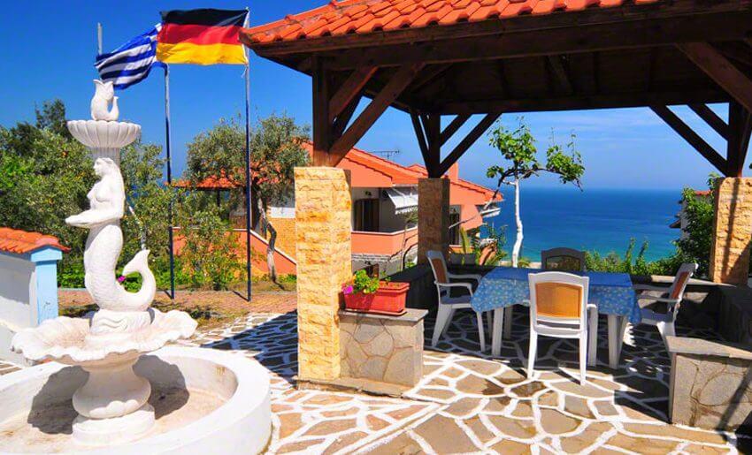 Agatha Studios Paradise Beach