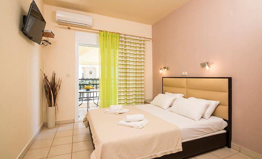 Aithria Vila Tasos apartman