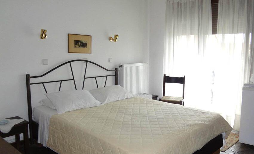 Akropolis Hotel Limenas Tasos smestaj
