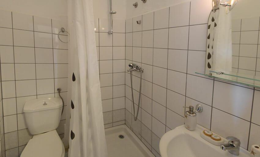 Androni Vila Tasos kupatilo