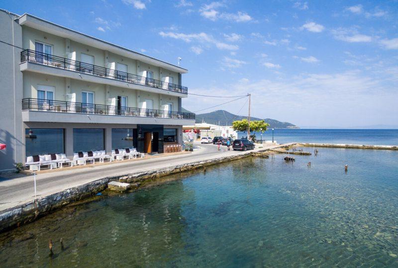 Angelica Hotel tasos 1