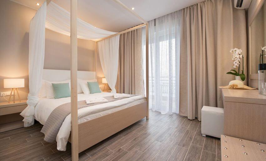 Angelica Hotel tasos limenas grcka letovanje soba premium soba