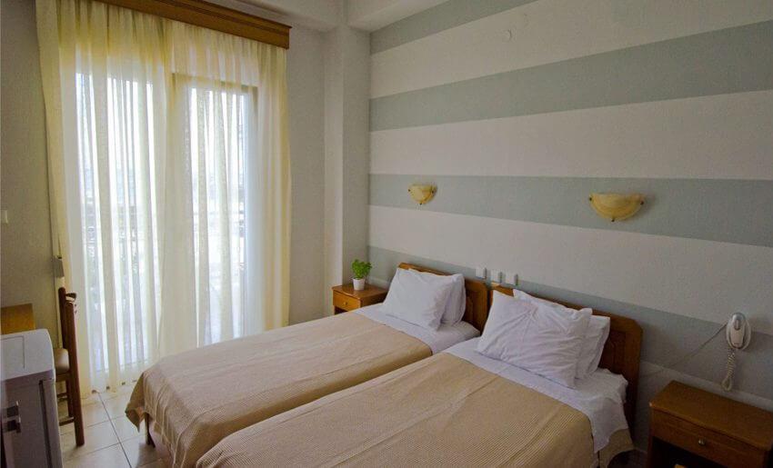Angelica Hotel tasos limenas grcka letovanje sobe