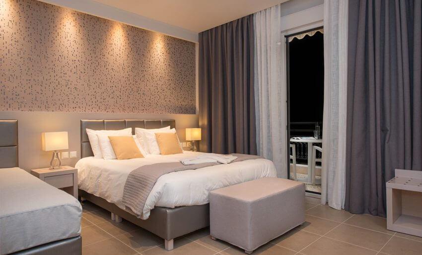 Angelica Hotel tasos limenas grcka superior soba