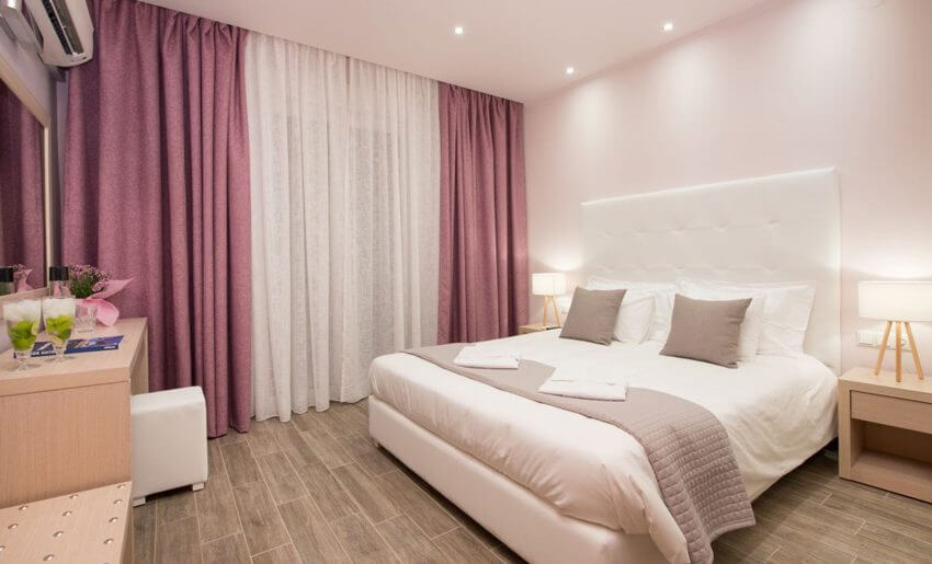 Angelica Hotel tasos premium soba