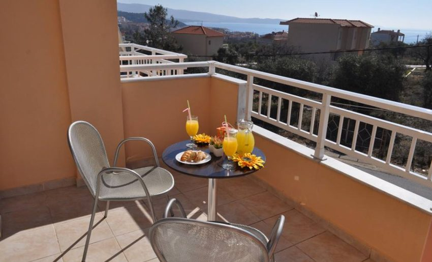 Armeno Mezoneti Limenarija balkon
