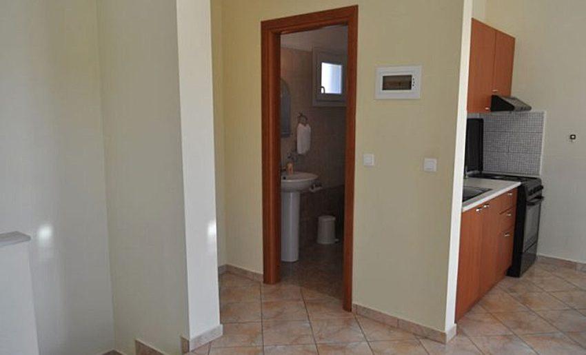 Armeno Mezoneti tasos apartmani