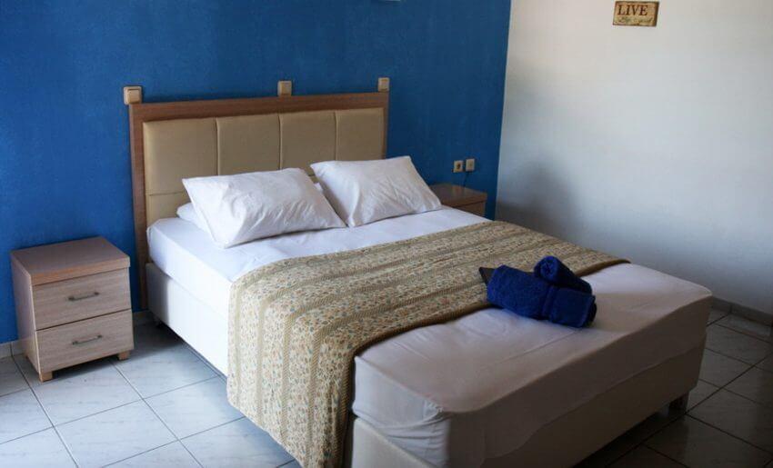 Chatziandreou Hotel Tasos smestaj soba
