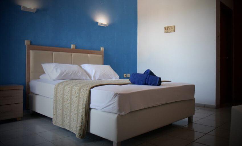 Chatziandreou Hotel Tasos smestaj