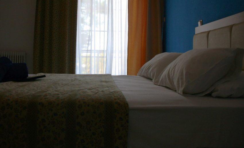 Chatziandreou Hotel Tasos soba