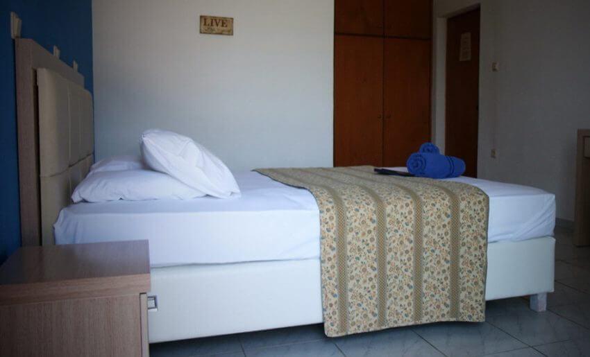 Chatziandreou Hotel Tasos sobe