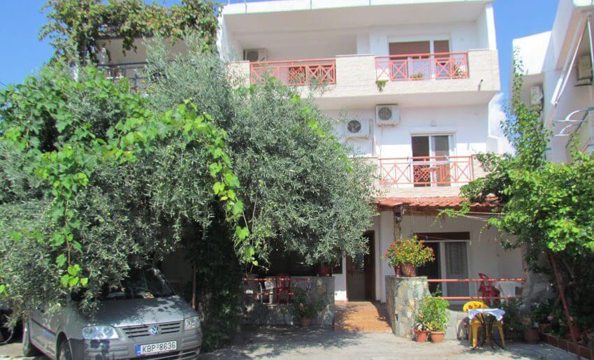 Elefteria Studios Tasos grcka leto