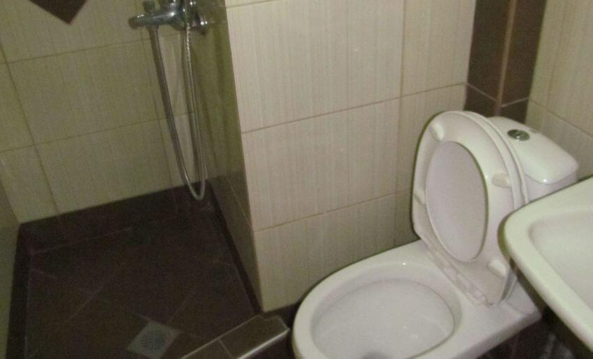 Elefteria Studios Tasos kupatilo