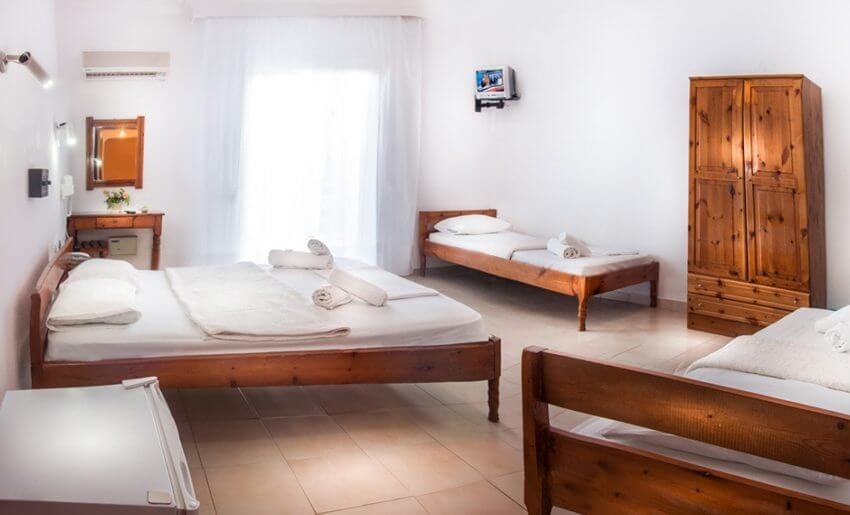 Euro Park Hotel Astris Tasos