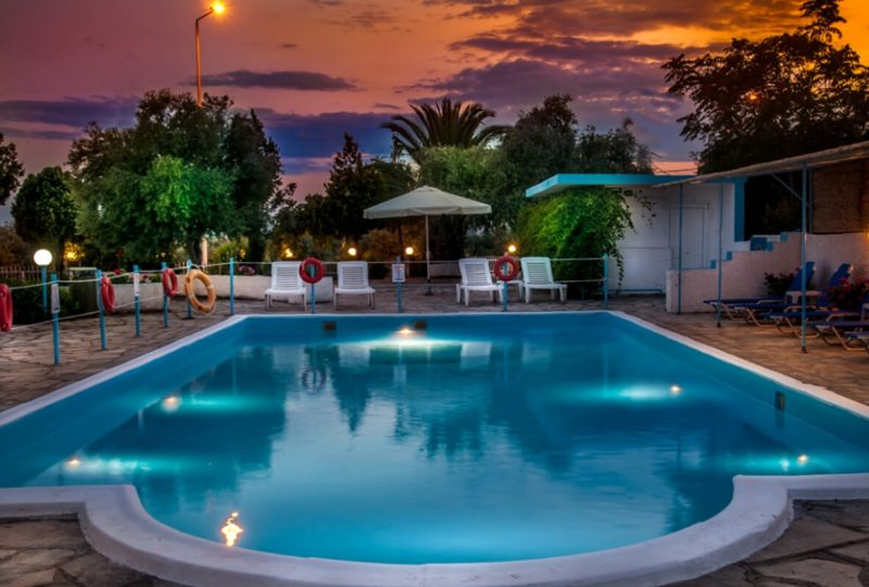 Euro Park Hotel Astris tasos grcka 1