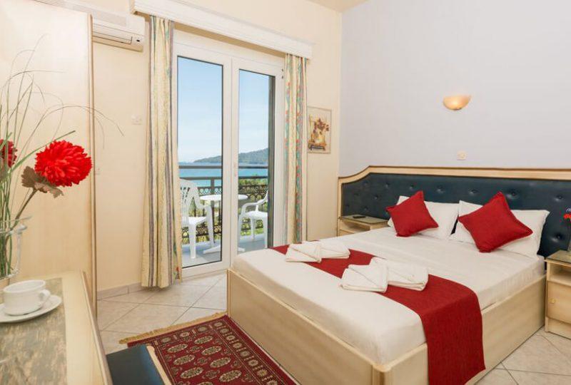 Fedra Hotel Skala Panagia tasos grcka letovanje 1