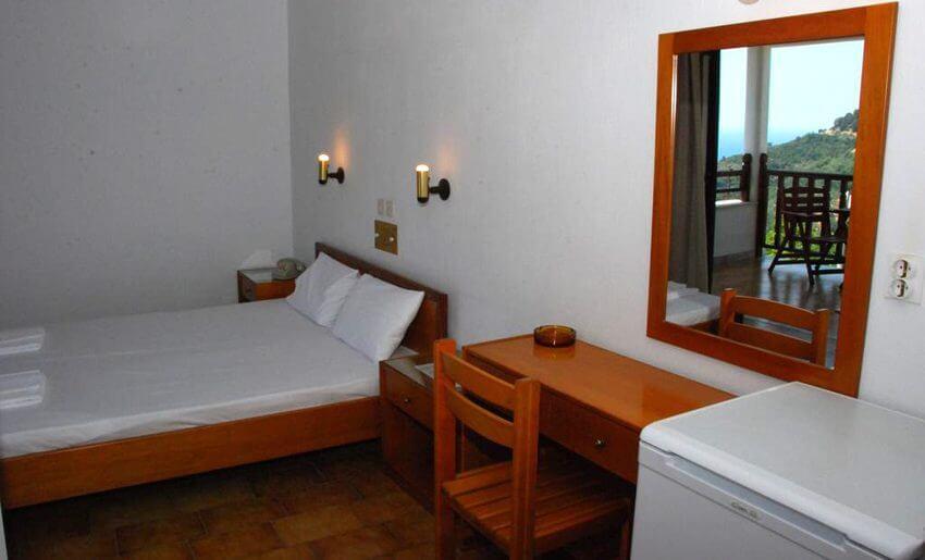 Hermes Hotel Panagia Tasos soba