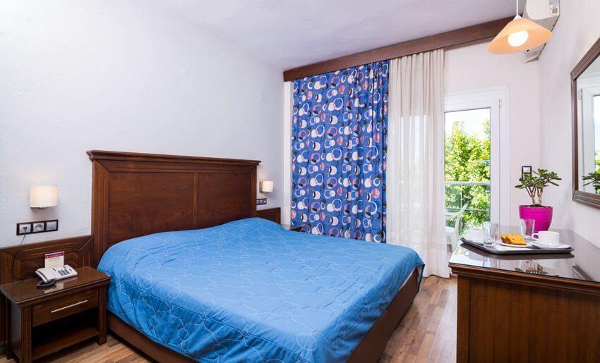 Hotel Olimpion Potos Tasos smestaj