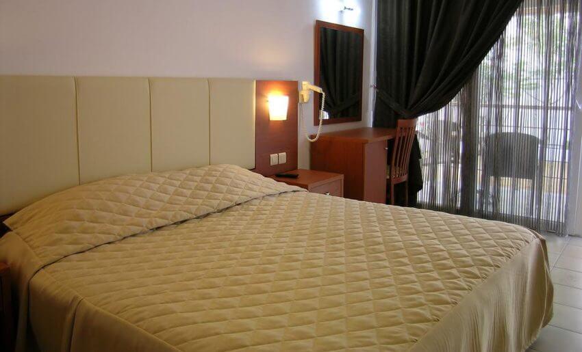 Hotel Vournelis limenas tasos grcka letovanje apartmani