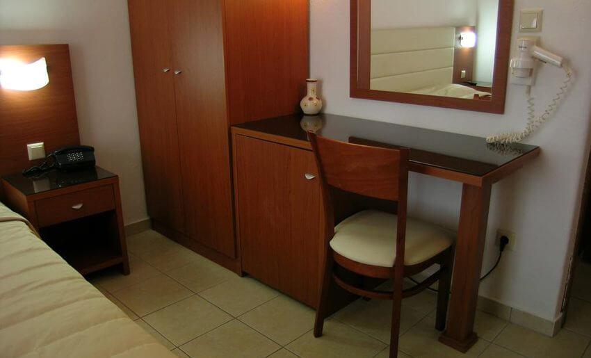 Hotel Vournelis limenas tasos grcka letovanje