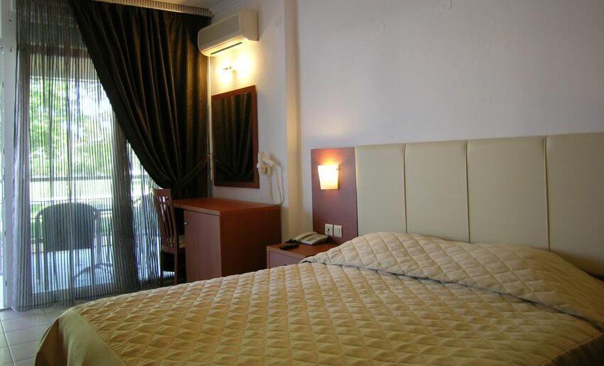 Hotel Vournelis limenas tasos grcka