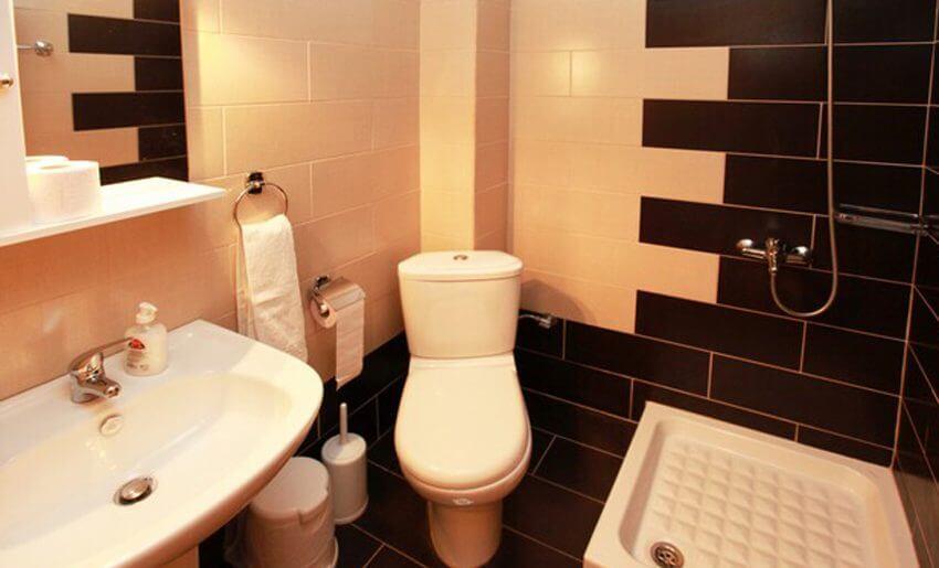 Katerina Studios Tasos kupatilo