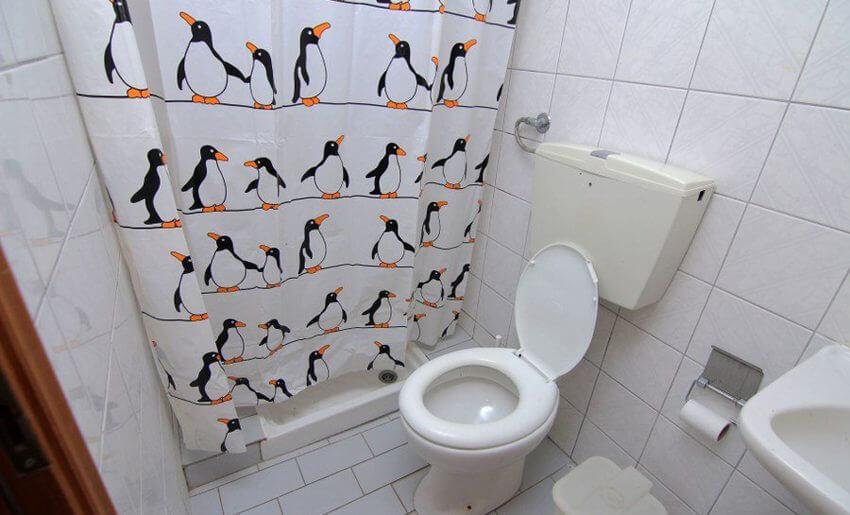 Keti Vila Tasos kupatilo