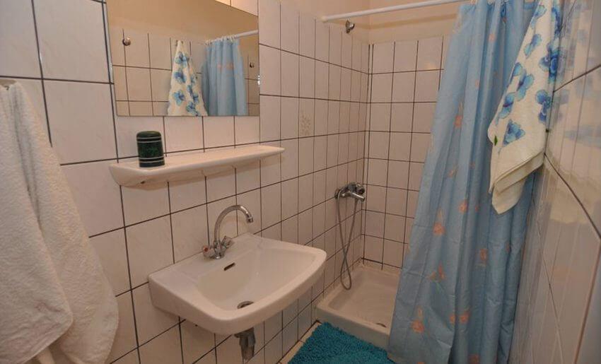 Litsa Studios Tasos kupatilo