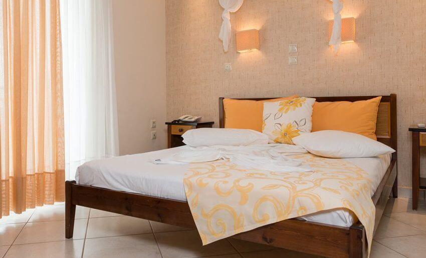 Louloudis Boutique Hotel tasos apartmani