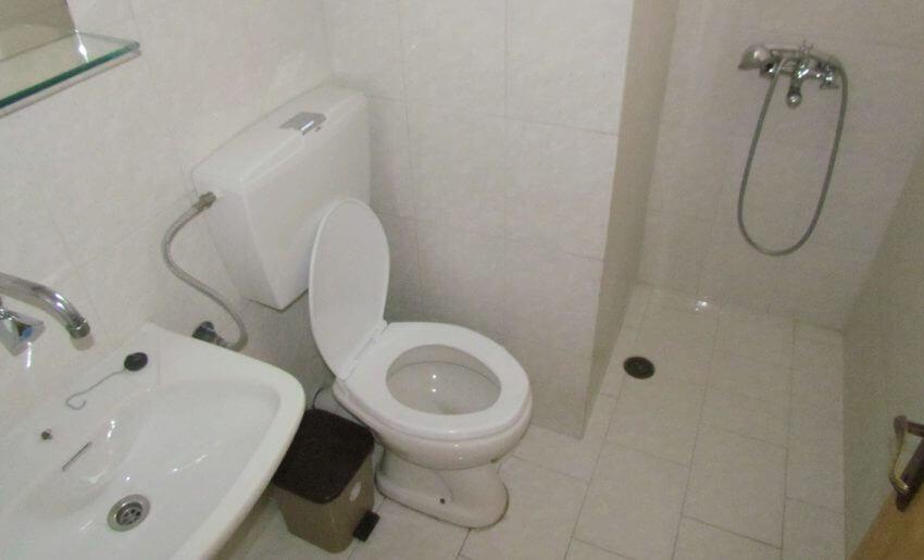 Mary Studios Tasos kupatilo