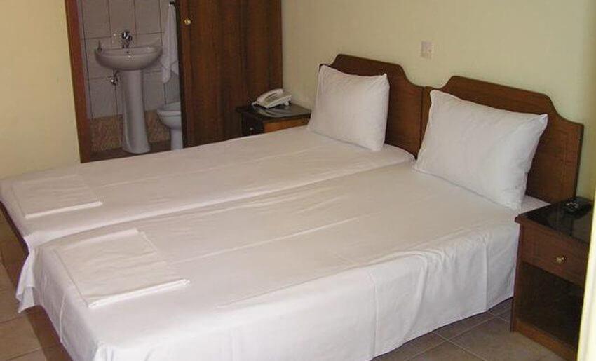 Menel Hotel Limenarija Tasos smestaj