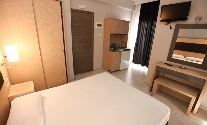 Mironi Hotel Limenas tasos grcka letovanje