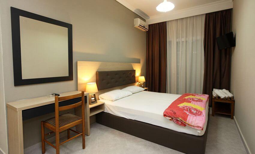Mironi Hotel Limenas tasos grcka smestaj